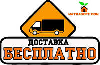 Бесплатная доставка по Украине тонких беспружинных ортопедических матрасов для диванов