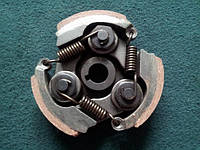 Колодки центробежного сцепления pocket-bike (минимото)