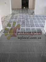 Инфракрасный теплый пол, фото 1