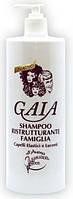 Gaia Шампунь для волос восстанавливающий (1000 мл) Италия