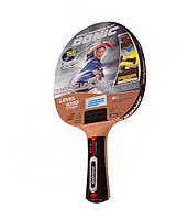 Теннисная ракетка Donic Waldner Line 1000
