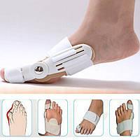 Фиксатор для коррекции большого пальца на 1 ногу