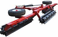"""Измельчитель роликовый """"Roller Crusher"""" RC-6"""