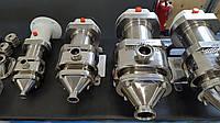 Двухвинтой гигиенический насос 3P Prinz