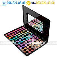 Тени 96 цветов Тени для макияжа 96 оттенков.Палитра/палетка теней 96 полноцветная