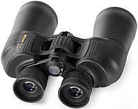 Бинокль Nikon Action EX 16x50 CF WP водонепроницаемый