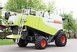 Комбайн зерноуборочный  Claas Lexion 570 +, фото 2