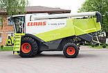 Комбайн зерноуборочный  Claas Lexion 570 +, фото 3