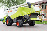 Комбайн зерноуборочный  Claas Lexion 570 +, фото 5