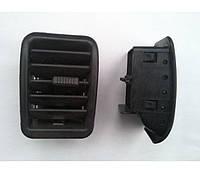 Дефлектор воздуховода Ваз 2110 боковой Автопласт
