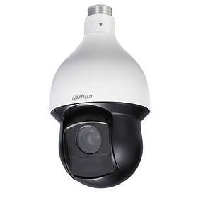 """IP роботизированная видеокамера SpeedDome Dahua DH-SD59430U-HNI. 4 МП, 1/3"""" CMOS, 100 метров"""