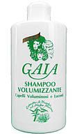 Gaia Шампунь для придания объема  (500 мл) Италия