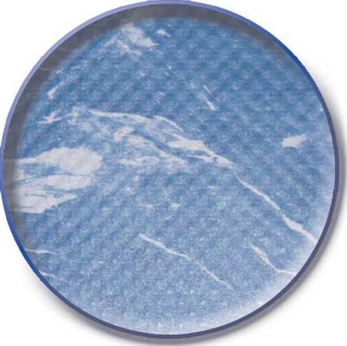Лайнер для бассейна Cefil Cuprus с акриловым лаковым покрытием
