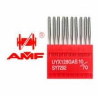 Иглы UY128GAS AMF, 10 шт