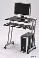 Компьютерный столик CD-2102, высота не регулируется, фото 1