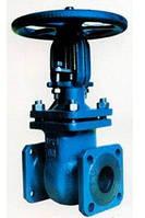 Задвижка стальная 30нж41нж (зкл) Ду100 Ру16