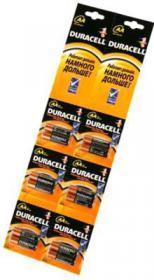 Батарейка Duracell AA 12 шт. MN1500 LR06 (5000394115453 / 81528136)