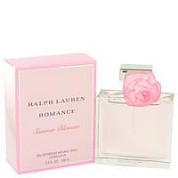 Женская парфюмированная вода Ralph Lauren Romance Summer Blossom