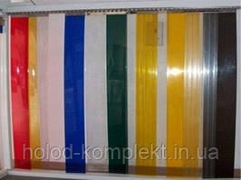 Цветные завесы для дверных проемов