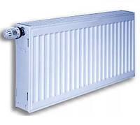 Стальные радиаторы Korad 22VК с нижним подключением