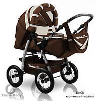 Детская коляска-трансформер Таурус 38/Cr, Trans baby