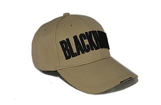 "Бейсболка тактична ""BlackHawk"""