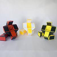 Змейка Рубика Shengshou, пружинный механизм