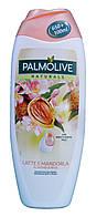 """Palmoliv,крем-гель для душа """"Миндальное молочко"""" (750 мл) Нидерланды"""
