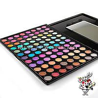 Палитра теней для макияжа 95 цветов MAC Cosmetics палетка теней 96 оттенков реплика , фото 3