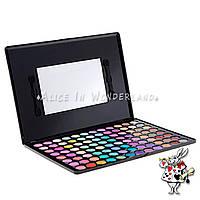 Палитра теней для макияжа 95 цветов MAC Cosmetics палетка теней 96 оттенков реплика , фото 4