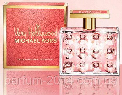 Женская парфюмированная вода Michael Kors Very Hollywood (реплика), фото 2