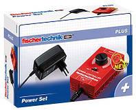 Блок питания для конструкторов Fisсhertechnik (FT-505283)