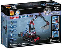 Fisсhertechnik PROFI конструктор Пневматика FT-533874