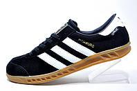 Кроссовки мужские Adidas Hamburg Gore-Tex, Black