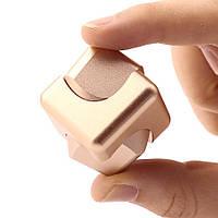 Cube Gold метал