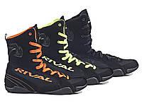 Боксерки RIVAL RSX-ONE v.2 Boxing Boots