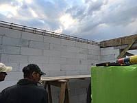 Частный дом построен на клей-пену. Ссылка на товар https://stroymag.dp.ua/p145744527-klej-pena-dlya.html