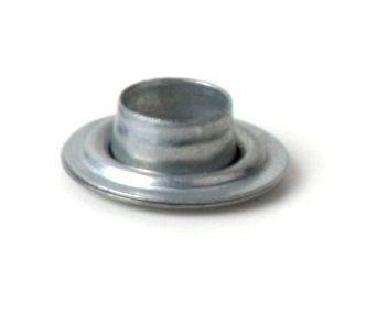 Люверсы, кольца 12 мм для баннера,тента на прицеп (Польша)