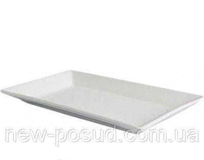 Блюдо прямоугольное 30,5 см Linz Helfer 21-04-193