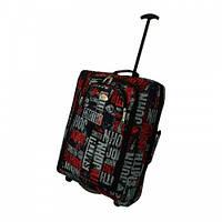 Рюкзак чемодан на колесах RGL kolor 1 S