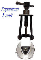 Съёмник для перепаковки наконечников рулевой тяги Москвич 407, 412, 2140