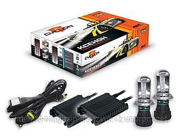 Би-Ксенон Cyclon Slim 35W 4300K