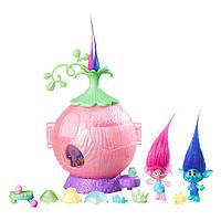 Набор Hasbro Trolls Коронация Poppy (B6560), фото 1