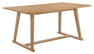"""Дизайнерский стол """"Примавера"""" (клен танзай)"""
