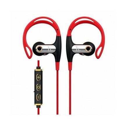 Наушники HOCO Bluetooth Earphone EPB03 Red, фото 2