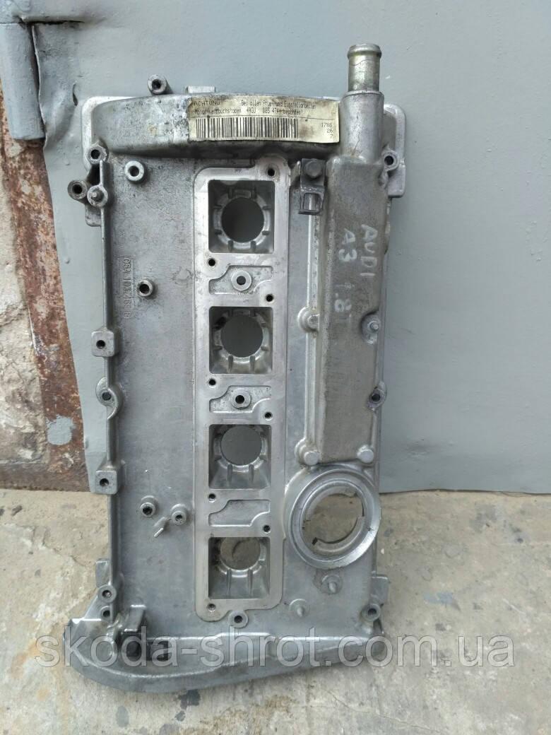 Клапанна кришка клапанів двигуна AGU АМУ Шкода Октавія Тур Ауді а3 06А 103 469 B