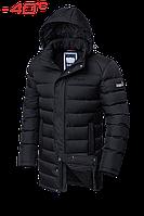 Длинная мужская зимняя куртка на тинсулейте Braggart Aggressive оригинал