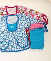 Пижама с начёсом, от 26 до 34, разные