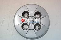 Колпачок оригинальный на стальной диск R14 -R15,Peugeot Bipper б.у., 1311078070 2008-