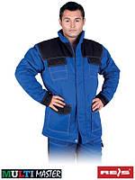 Куртка утеплення зимняя рабочая REIS Польша MMWJL NB